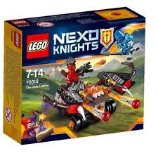 LEGO Nexo Knights 70318 The Glob Lobber Building Kit