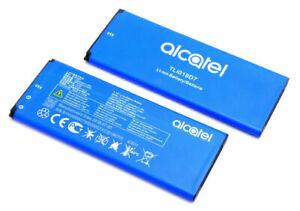 GENUINE ALCATEL TLi019D7 BATTERY FOR ALCATEL 1 5033X 5033J 5033T 5033G 2000mAh