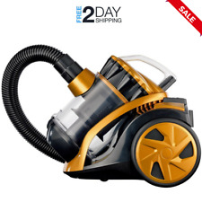 Bagless Cylinder Vacuum Cleaner High Power Compact Large Capacity Vytronix 1400w