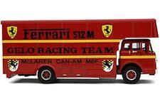 Ferrari Ford Diecast Rally Cars