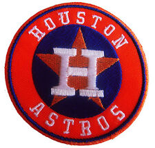 Houston Astros World Series Champions embroidered iron on patch. 3 inch (IB26)