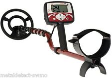Minelab New X-Terra 505 Metal Detector, Coin, Relic, Silver, Gold, FREE SHIPPING