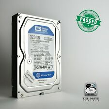 """320GB Western Digital WD3200AAJS-00L7A0 3.5"""" SATA 7200RPM Internal Hard Drive"""