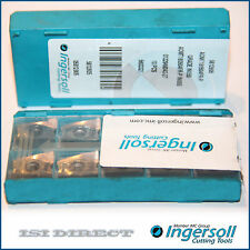 AOMT 180504FR-P IN05S INGERSOLL *** 8 INSERTS *** FACTORY PACK ***