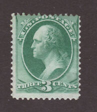 US #147 MNH Original Gum Mint Never-hinged Large Bank Note 3c Washington