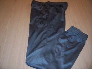 AIR JORDAN GRAY ATHLETIC PANTS BOYS XL 18-20 EXCELLENT CONDITION