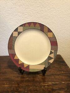 Studio Nova, Palm Desert Salad Plate(s), Numerous; Near Excellent to Excellent