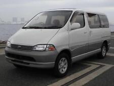 Petrol Anti-Lock Brakes Automatic 2 Campervans & Motorhomes