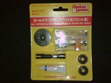 Kyosho W-0107 Front Ball Diff Turbo Optima Mid Javelin/Salute Belt Drive W0107