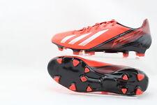 best cheap 03327 66477 Ausstellungsstück Adidas F50 AdiZero FG Sprintskin rot schwa UK 12 47 1 3  Q33848