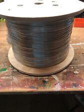 "AA59569R36T0250 QQ-B-575 Tinned Copper Tubular Braid 1/4"" QQB575R36T0250 1,000FT"