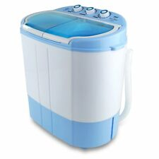 Pyle PUCWM22 Electric Portable Washer & Spin Dryer