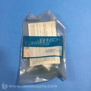 """Johnson Controls V-5460-602 Ring Packing Kit V-3000 Series 5/16"""" FNFP"""