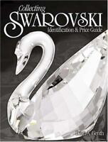 Collecting Swarovski : Identification and Price Guide Paperback Dean A. Genth
