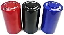Eclipse Assorted Colors Sealed Stash Can, Plastic Diversion Safe Can, SealedCan2