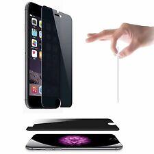 TEMPERED GLAS ANTI SPY iPhone 6 6S PLUS Schutzglas 9H Echtglas Panzerglas Folie