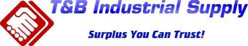 T&B Industrial Supply LLC.