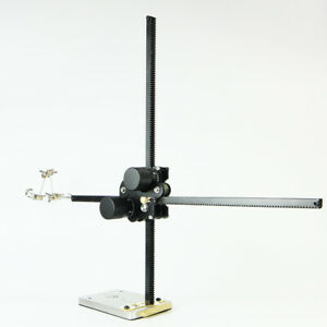 FREE SHIPPING  PTR-500 linear winder system for stop motion animation