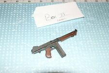 MP5 SMG /& Weapons Set Arctic Mountaineer 1//6 Scale GI JOE Action Figures