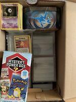 50 Pokemon cards lot All RANDOM CARDS Pokeman   Commons/Uncommons/Rares/Holos