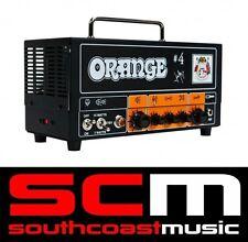 Orange TT15JR Tiny Terror Jim Root #4 Signature Amplifier Tube Guitar Amp Head