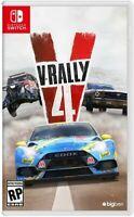 V-Rally 4 Videogames