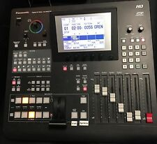 Panasonic AG-HMX100 Video Switcher/Mixer