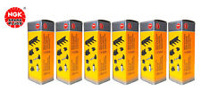 NGK OE Premium Direct Ignition Coils U5020 48727 Set of 6