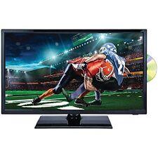 "NEW Naxa NTD-2255 22"" 1080p LED HDTV & DVD/Media Player USB SD AC/DC Remote HDMI"