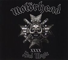 Motörhead - Bad Magic [Limited Edition] [CD]