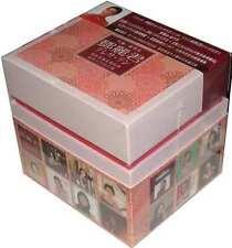 Teresa Teng Japanese Reissue Collection Boxset 鄧麗君 璀璨東瀛愛藏特典 復黑王 27 CD NEW