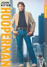 HOOPERMAN SEASON 1 - DVD - Region 1 - Sealed