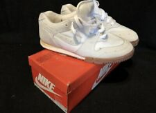 Vintage Og Nike Women's Volley Shoes Volleyball Deadstock Size 6 White With Box