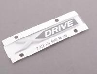 BMW 3 E90 Aile avant Droite X Lecteur Badge 51147224616 7224616 Neuf Original