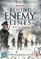 Behind Enemy Lines (DVD) (NEW AND SEALED) (REGION 2)