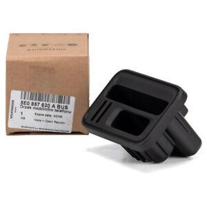 ORIGINAL Skoda Handyhalter Multimediahalter FABIA 3 (NJ) 5E0857630A BUS