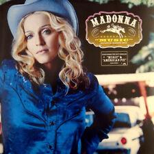 Madonna-MUSIC-Vinile Lp * NUOVO E SIGILLATO *