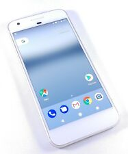 Google Pixel 32GB Very Silver G-2PW4100 (Unlocked) Mint Condition!