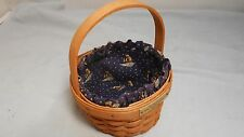 Longaberger Discovery Basket 1492 - 1992