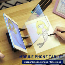 Art Sketch Copy Optical Drawing Tracing Board Projector Painting Board Draw Aid