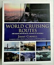 World Cruising Routes Cornell Seventh Ed Rev 2015 sailing navigation yacht maps