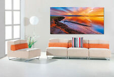 Classic Wall Canvas Ready to hang Large 120x60cm  Was $149 NOW $105