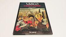 Vasco T7 Le diable et le cathare EO / Chaillet // Le Lombard