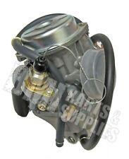 Manual Choked 150cc Carburetor for Chinese Go Kart Cart, Gy6 Engine Utv Asw