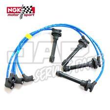 NGK Cables de Encendido Honda Civic Integra B16A B18C DC2 EK4