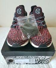 Adidas Ultra Boost 3.0 CNY Chinese New Year Black Red sz US M 8 BB3521