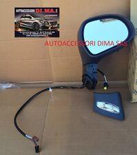 2006/> Specchio retrovisore PEUGEOT  207 // 308 piastra aggancio+vetr.DX termico