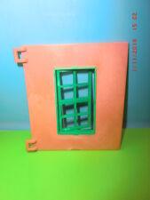 Playmobil klicky 3428 establo revista 3427 Western casa pieza de repuesto **