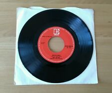"Judy Collins Amazing Grace 1970 UK 7"" Single Elektra A1 B1 Folk Pop Bob Dylan"