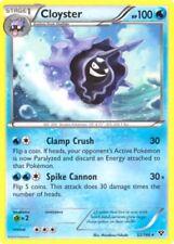 Pokemon: Cloyster - 32/146 - Rare - XY Base Set